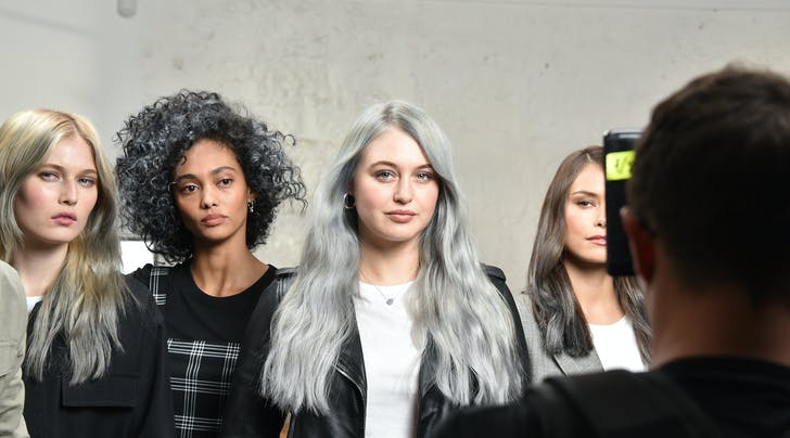 L'Oréal's 2019 'Hair Color of the Year' Surprised Us (in a Good Way)
