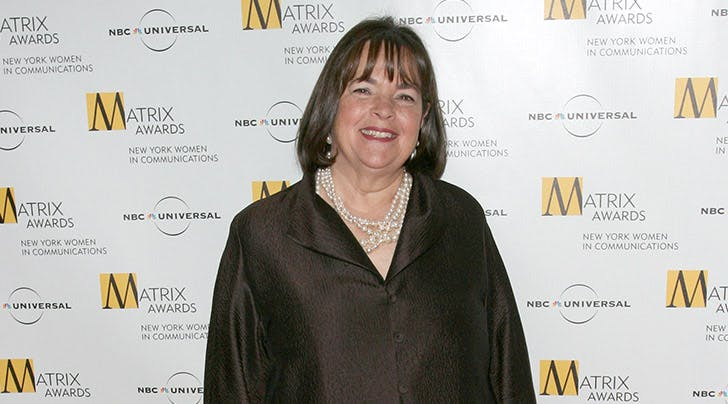 So *This* Is Why Ina Garten Chose the Moniker 'Barefoot Contessa'