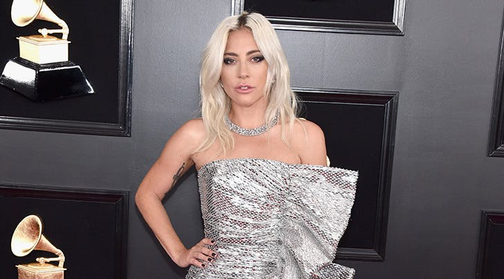 Lady Gaga Just Rocked Ally's 'A Star Is Born' Hairstyle at the Grammys—Here's How to Re-Create the Look
