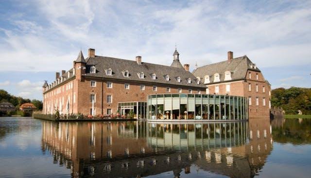 Parkhotel Wasserburg Anholt  Isselburg  Germany