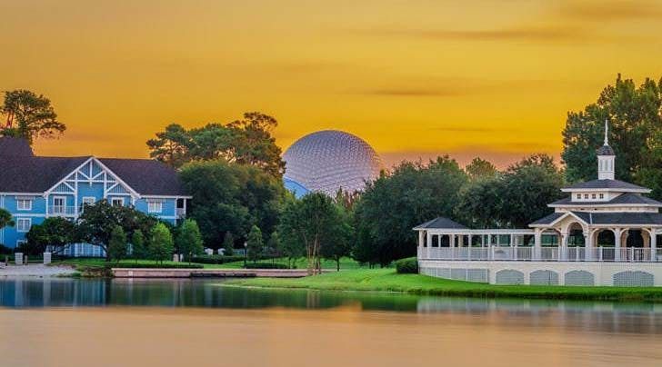 Want to Save Over $200 on Your Next Disney World Vacation? Here's How