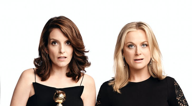 Tina Fey, Amy Poehler & 11 Other Stars Presenting at the 2019 Oscars