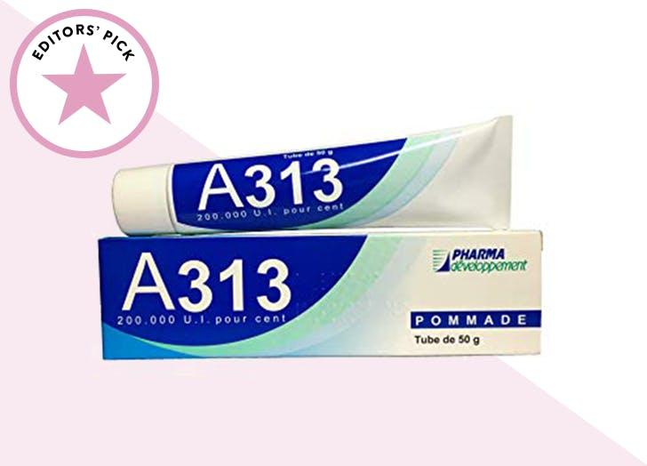 a313 cream