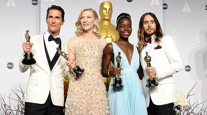 Hey, Quick Question: Why Are the Academy Awards Also Called the Oscars?
