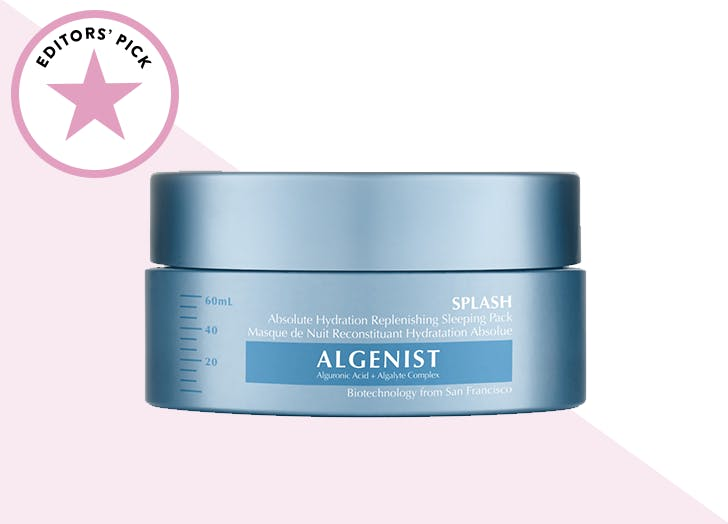 algenist overnight mask