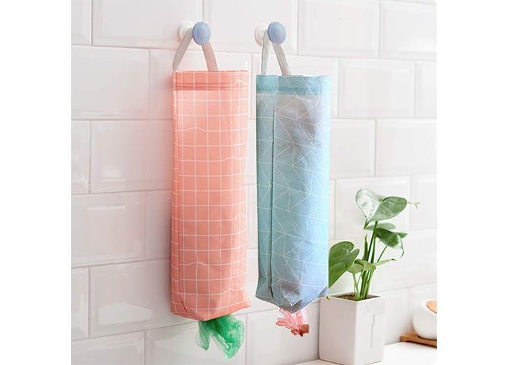 amazon plastic bag organizer