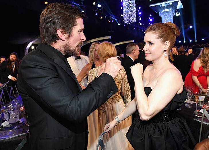 Christian Bale & Amy Adams Are Making History at the Oscars This Year. Heres Why.
