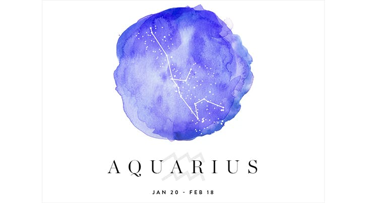 Everything You Need to Know About Your Sign If You're an Aquarius