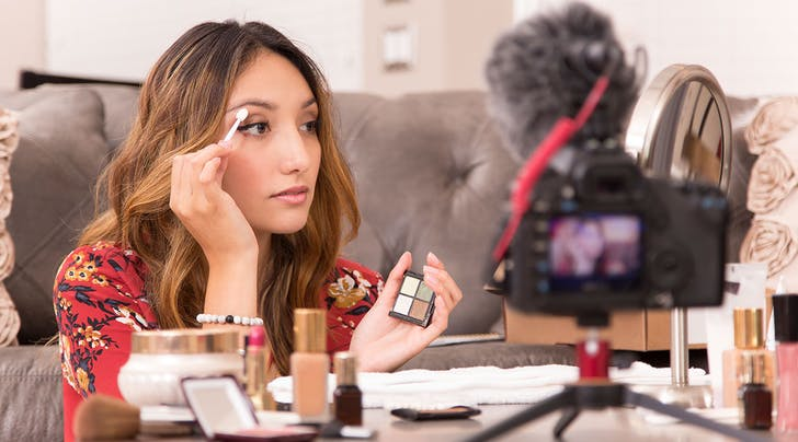 Sephora Wants to Pay You to Be a Beauty Influencer (Even if You've Only Got, Like, 4 Followers)