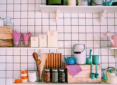 4 Brilliant Kitchen Organizing Tips from Marie Kondo - PureWow
