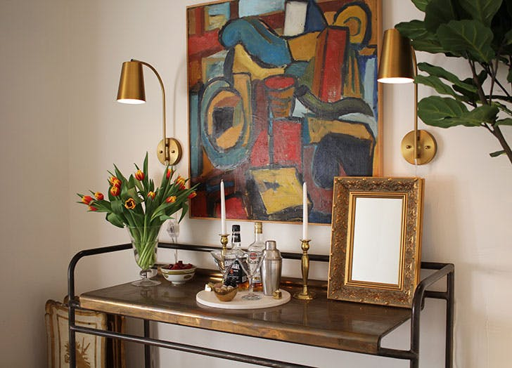 How to Light a Windowless Dining Room - PureWow