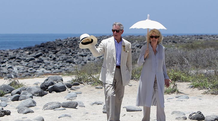 The Palace Just Revealed Prince Charles and Camillas Next Royal Tour...and Its So Dreamy