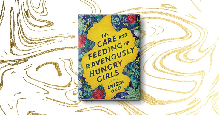 This Moving Novel About Sisterhood Is a Book Club Essential