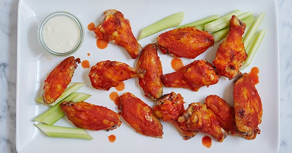 The 23 Best Side Dishes To Make With Wings Purewow