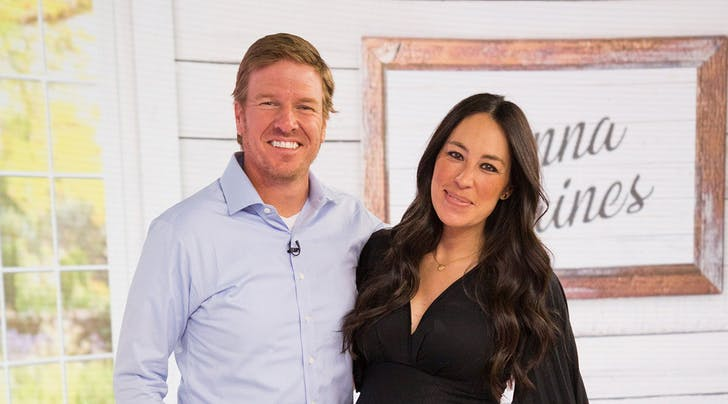 Chip & Joanna Gaines Are Creating Their Own TV Network, So There Goes All Our Free Time