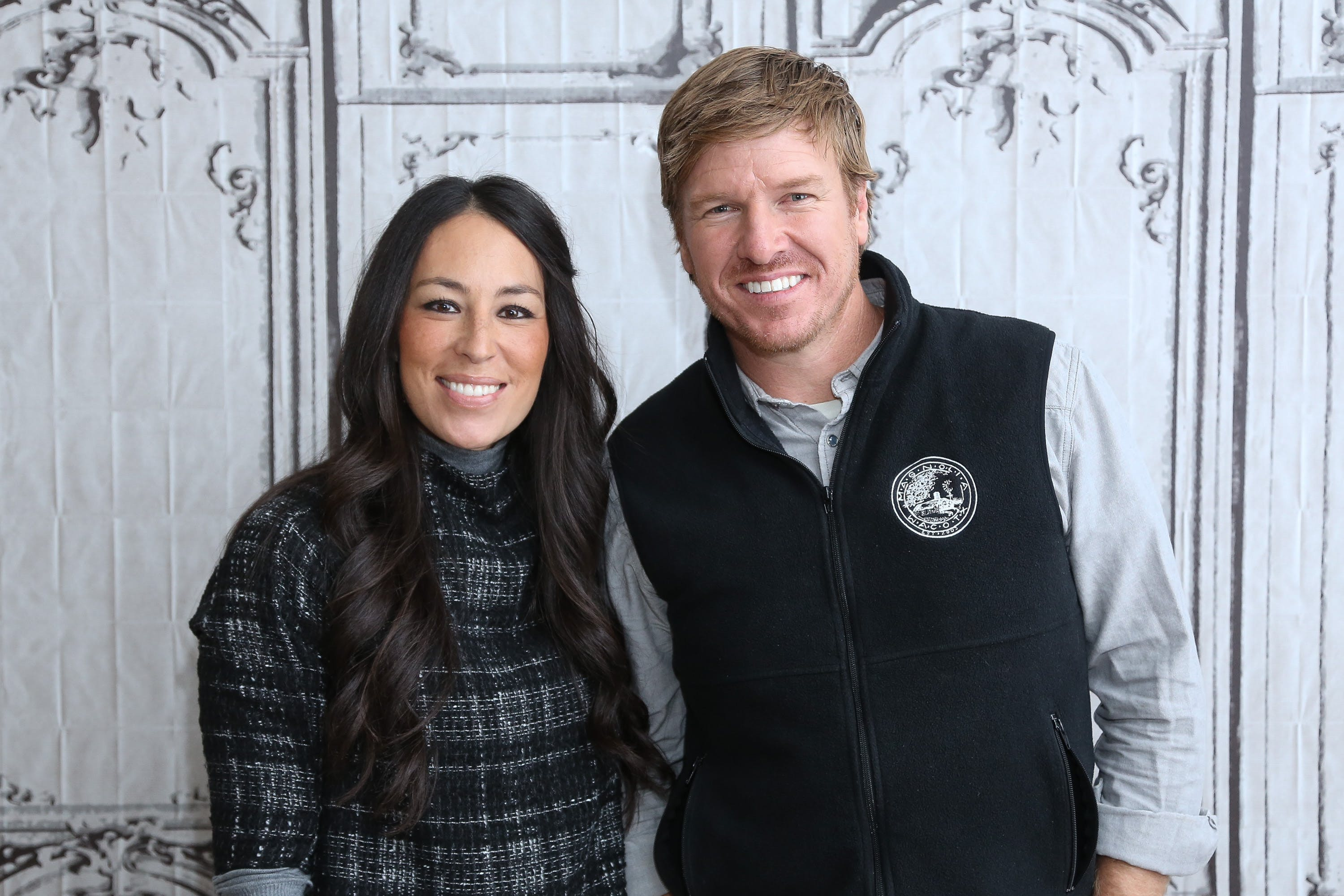 Chip and Joanna Gaines Are Opening a Coffee Shop, Because of Course