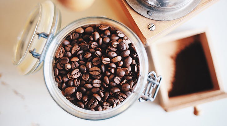 The One Mistake You're Probably Making When Brewing Coffee, According to a Barista