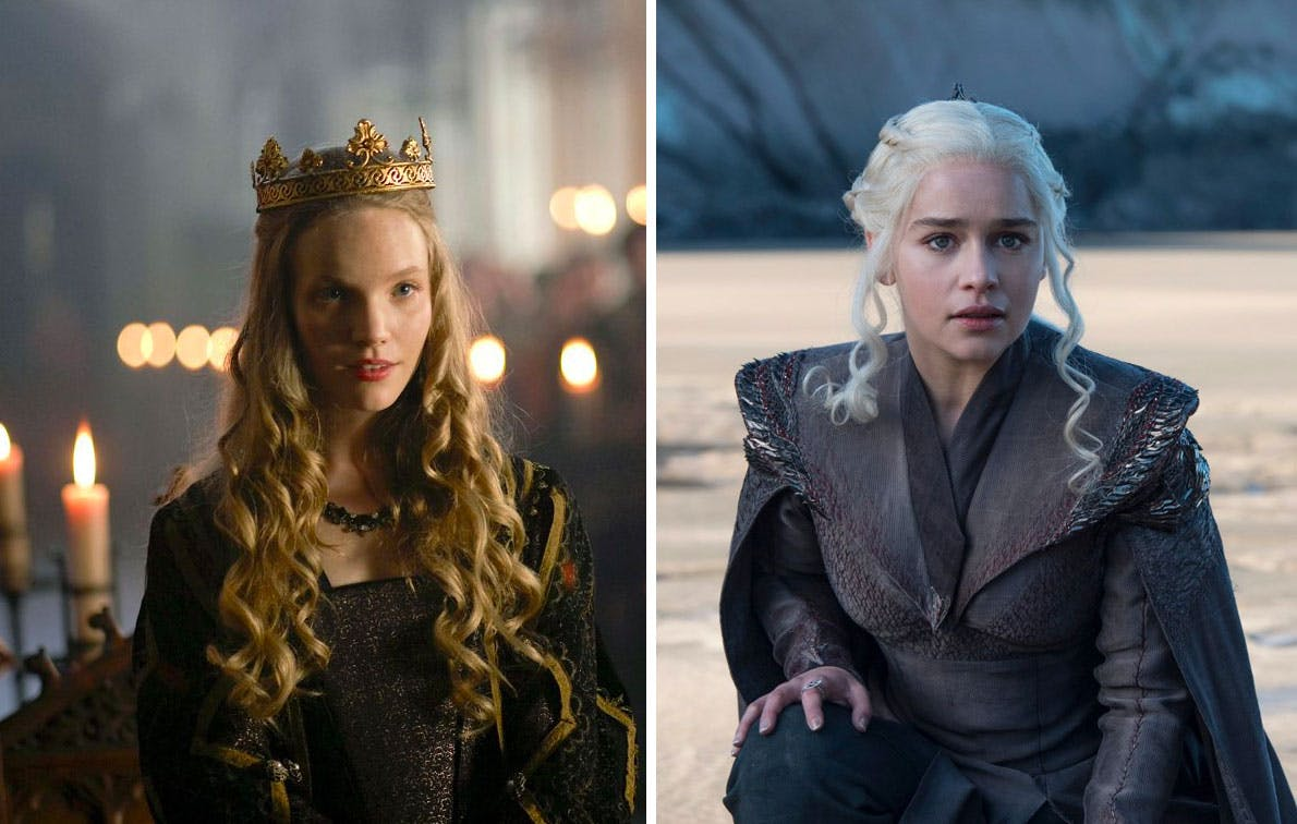 Wait! Emilia Clarke Wasn't Daenerys in the 'Game of Thrones' Pilot, and Did Everyone Know This but Us?