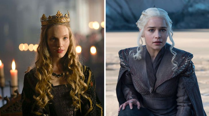 Wait! Emilia Clarke Wasnt Daenerys in the 'Game of Thrones' Pilot, and Did Everyone Know This but Us?