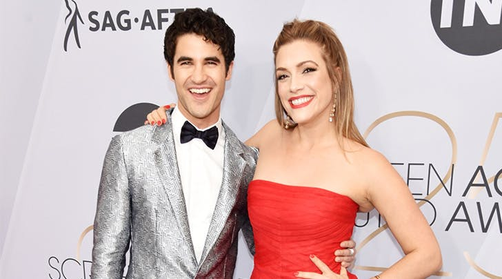 Congrats Are in Order: Darren Criss Marries Longtime Love Mia Swier in New Orleans Celebration