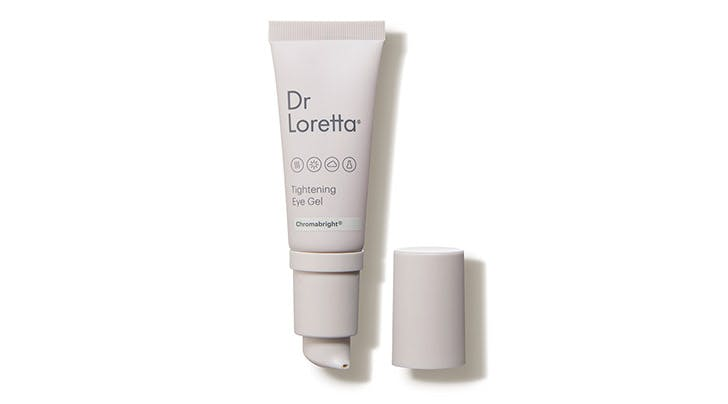 dr loretta eye gel