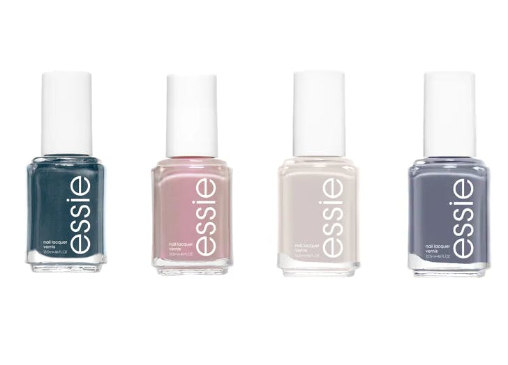 essie nail polish from CVS