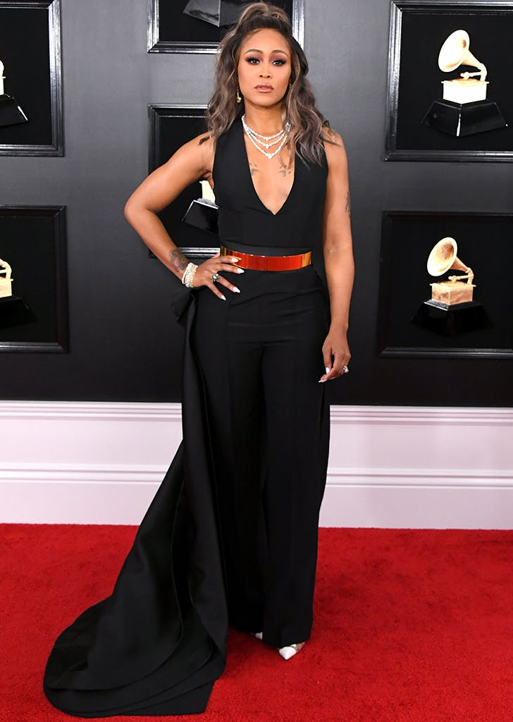 eve at the grammys