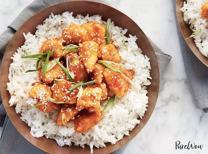 10 Meals You Can Make with Frozen Chicken Breasts - PureWow