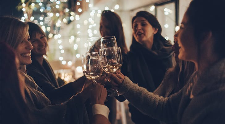 The Real Reason I Won't Be Celebrating Galentine's This Year…or Ever…for as Long as I Live