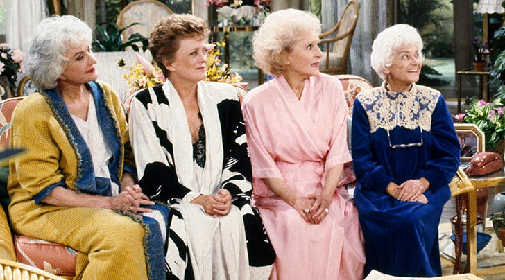 Thank You for Being a Friend (I Like Traveling with): A 'Golden Girls' Cruise Is Coming