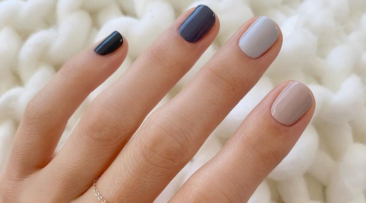 Trendiest Nail Polish Color in 2019 , PureWow