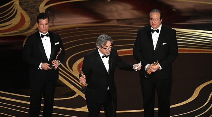 'Green Book' Walks Away with Best Original Screenplay at the 2019 Oscar Awards