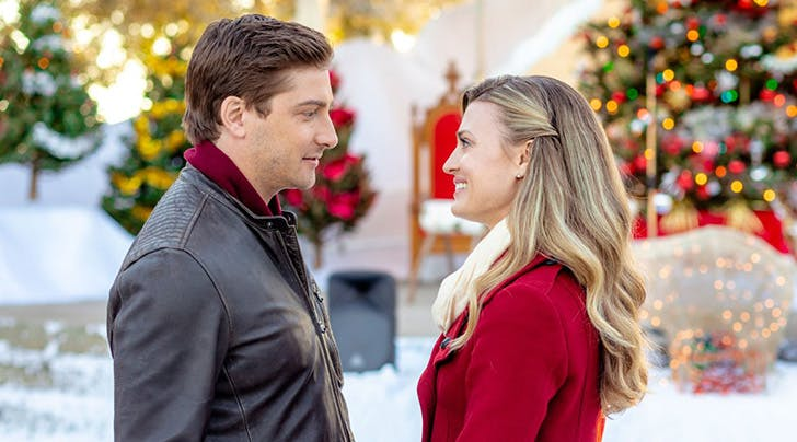You Can Now Apply to Be a Hallmark Movie Extra & Here's How