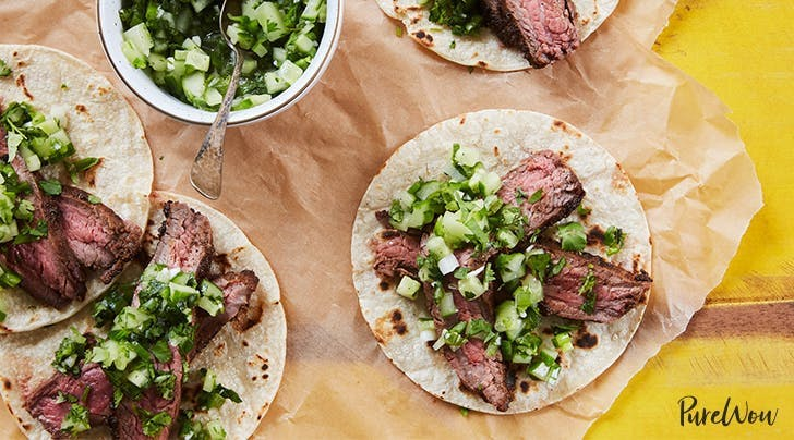 The Absolute Best Way to Thaw Steak