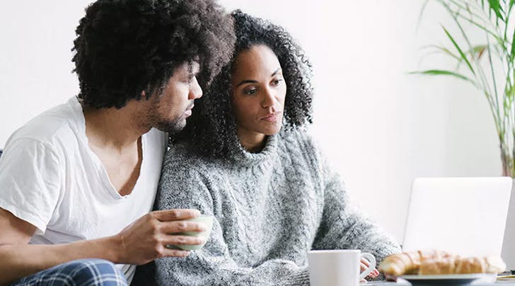 The Marital Mistake You're Making When Coping with Bad News