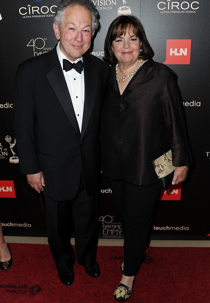 ina and jeffrey garten tux