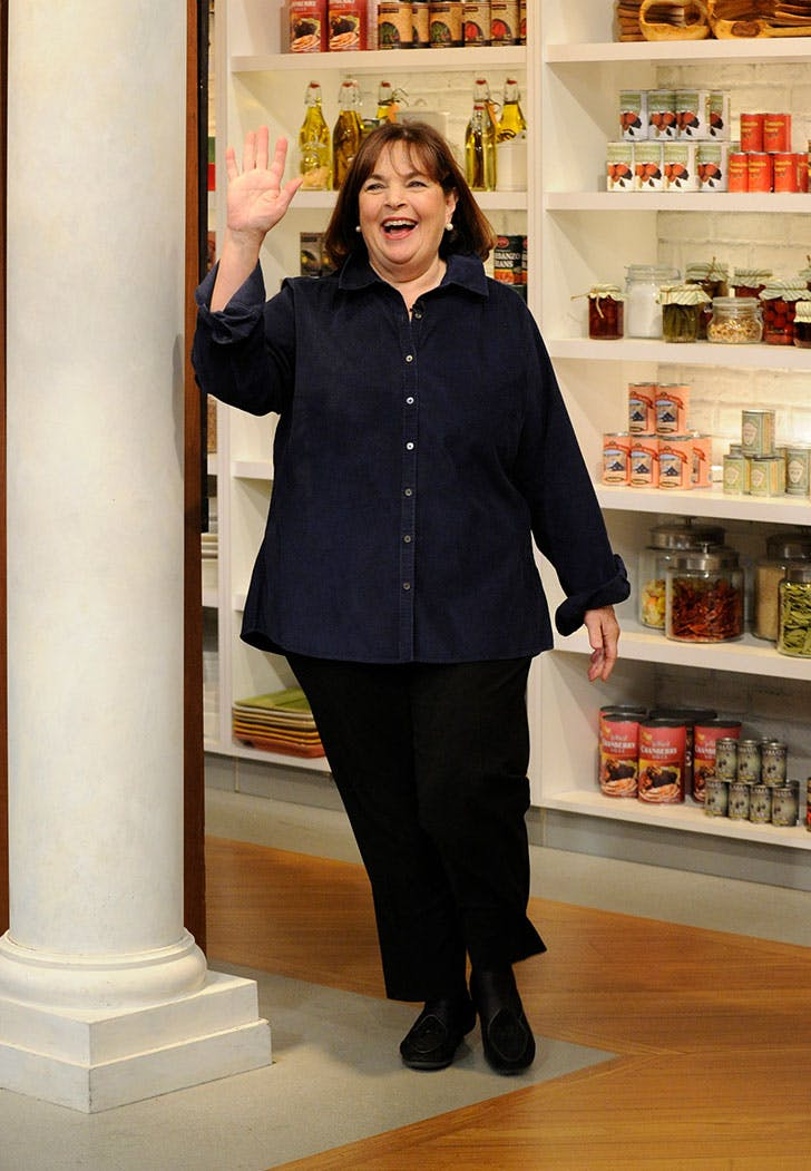 ina garten dark denim