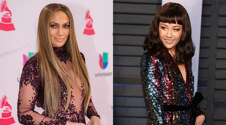 Jennifer Lopez and Constance Wu Are Teaming Up for a New Film 'Hustlers,' and Here's What We Know