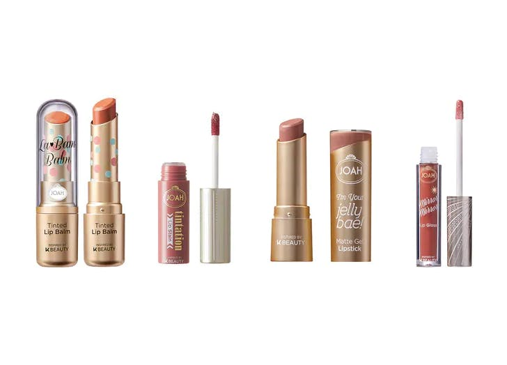joah lip products from cvs