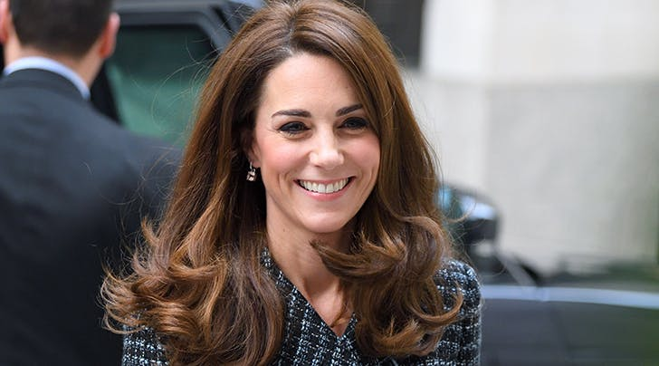 Kate Middleton Reveals She Was a 'Naïve' Parent in Candid New Speech