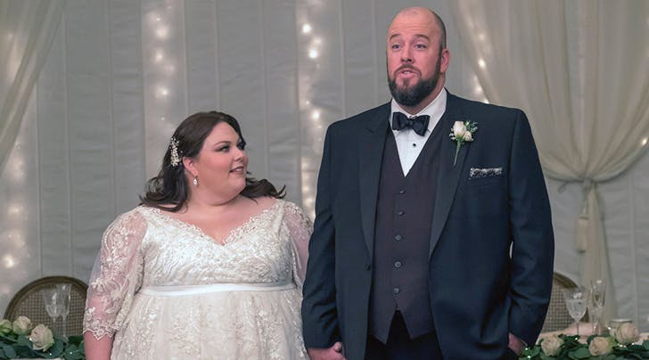 Another 'This Is Us' Wedding? See New Behind-the-Scenes Pics