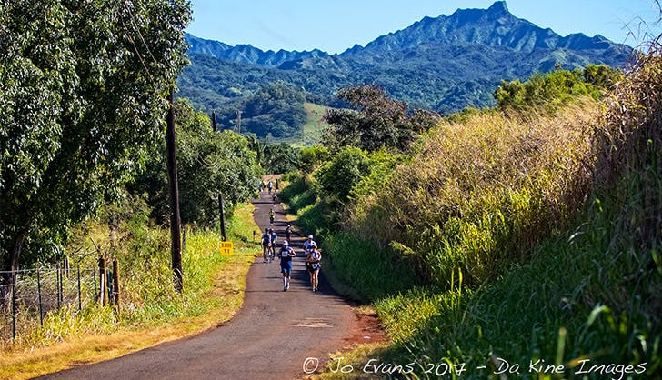 kauai hawaii marathon