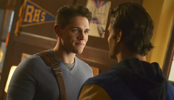 'Riverdale' Chapter Forty-Seven Recap: Welcome to Bizarrodale