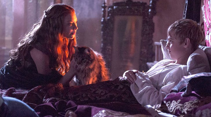 'Game of Thrones' Showrunners Reveal that Ser Pounce Is Dead, and Heres Whos Responsible