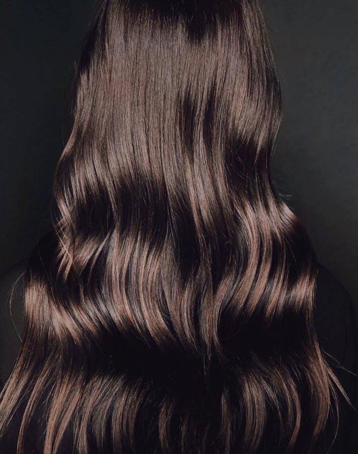 kristin ess hair gloss
