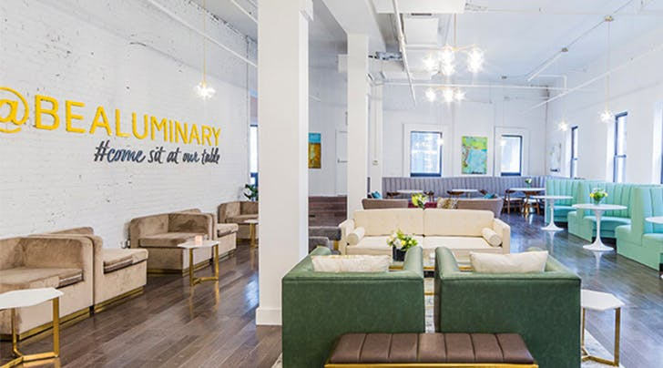 Psst! PureWow Has a Free Day Pass for You at the Coolest New Work Space