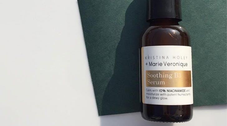 Guys, This Serum Is Saving My Sensitive Skin This Winter