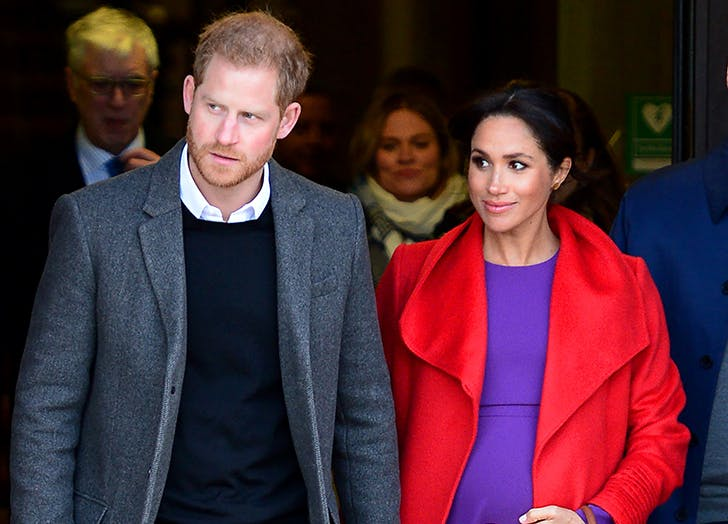 This Is Not a Drill: Meghan Markle Is Going to Be in a Movie (And It Comes Out This Year)