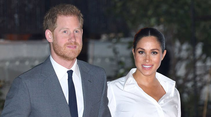 Kensington Palace Just Announced Prince Harry and Meghan Markle's Next Royal Trip, and It's Bucket-List-Worthy