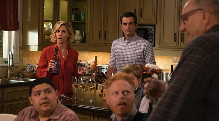 Le Sigh, 'Modern Family' Is Coming to an End After Season 11
